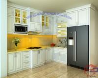 3 điểm cần lưu ý khi trang trí nhà bếp theo phong thủy
