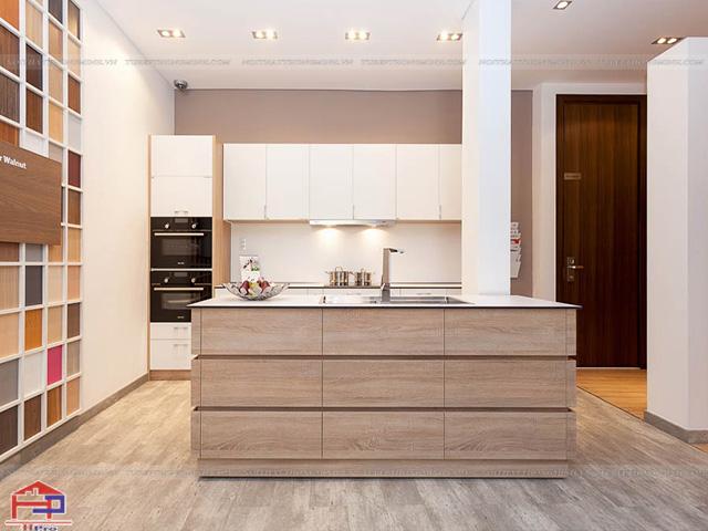 Mua tủ bếp ở đâu hà nội cam kết chất lượng, giá tốt nhất