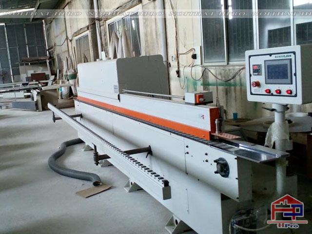 Xưởng sản xuất tủ bếp của Hpro