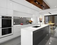 Chiêm ngưỡng không gian bếp đẹp hiện đại với bày trí thông minh