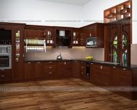 Sở hữu chiều cao xây nhà bếp hoàn hảo với những lưu ý sau