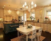 Những lưu ý không thể bỏ qua khi thiết kế nhà bếp tân cổ điển