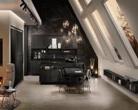 22 mẫu không gian mở phòng bếp được nhiều người yêu thích nhất
