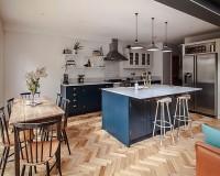 22 ý tưởng thiết kế không gian bếp ăn đẹp tuyệt hảo
